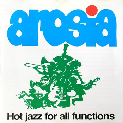 Hot Jazz For All Functions